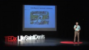 Les intelligences multiples  tous intelligents !   Bruno HOURST   TEDxLIleSaintDenis.mp4