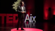 Employees first, customers second   Vineet Nayar   TEDxAix.mp4