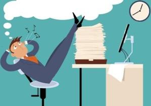 """1.16 Procrastination : Vous reportez toujours au lendemain, hé bien """" faites-le maintenant """" !"""