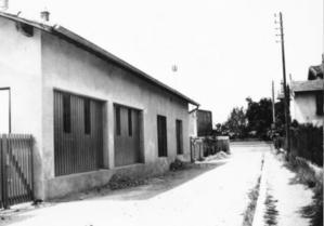 La vinaigrerie qui devient fabrique de boîtiers de montres