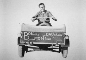 Boimondau Boîtiers Montres Dauphiné