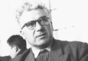 Marcel Mermoz