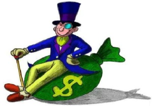 4.25 Anthropologie de la crise financière par Bernard Ibal Docteur d'Etat en philosophie, Responsable du Pôle Ethique et Management (ESC Clermont)