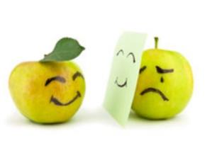 Quelle pomme préférez-vous ?