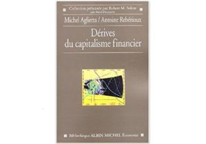 Dérives du capitalisme financier