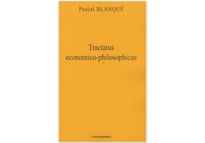 Tractatus economico-philosophicus