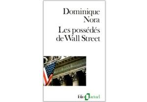 Les possédés de Wall Street