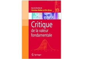 Critique de la valeur fondamentale