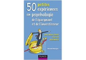 50petites expériences en psychologie de l'épargnant et de l'investisseur