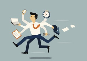 Module 1.3 Clarifier ses priorités personnelles et professionnelles