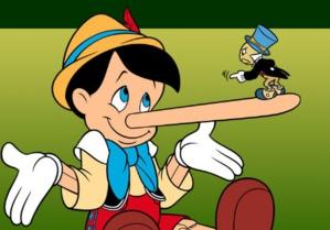 Jean-Claude Romand :  Autopsie du mensonge