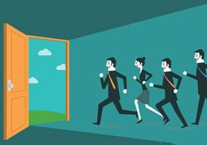 """4.30 Le Slow Management : retour sur les """" essentiels """" du management par Loïck Roche, Dominique Steiler, John Sadowsky, enseignants chercheurs (EM Grenoble)"""