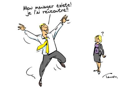 4.76 Sortir de la culture du chef ? par Michel Hervé PDG du Groupe Hervé