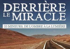 La leçon de management de Luis Urzua, chef d'équipe des 33 mineurs chiliens