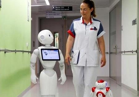 L'intelligence artificielle (IA) : le remède aux maux de l'hôpital public ?