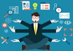 1.35 Ce sont les managers de proximité qui peuvent le mieux libérer la créativité des collaborateurs au quotidien