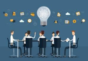 2.6 Construire un système de communication pertinent pour son équipe