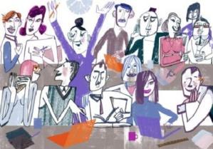 Le bonheur au travail : L'étrange paradoxe