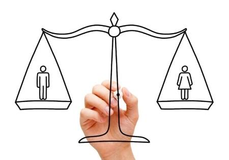 Parité et sexisme