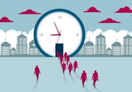 3.18 L'impact de la perception du Temps sur la réflexion stratégique des dirigeants