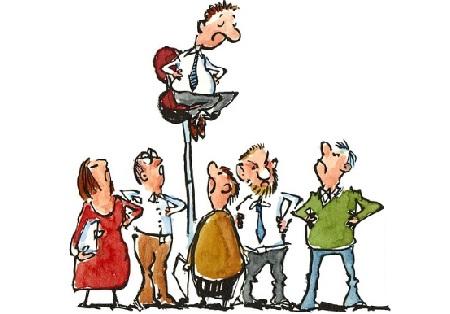 2.20 Les dessous bien cachés du leadership : Idéal du Moi et performance