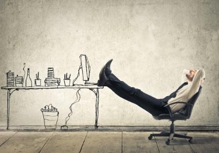 """Laisser ses salariés """" prendre du temps """" pour favoriser l'innovation dans les organisations"""