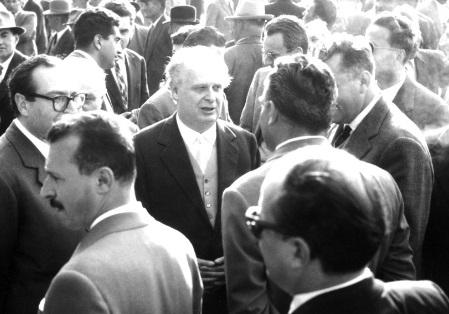 4.66 Retour vers le futur (1) : La démocratie industrielle chez Olivetti par le Docteur Francesco Novara