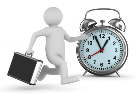 Module 1.2 Gagner 1 h de temps par jour