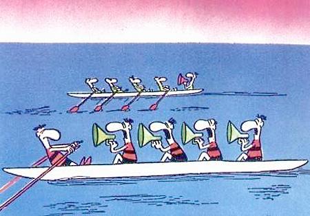 Une métaphore pour illustrer le management à la française