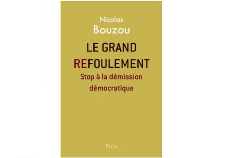 Le Grand Refoulement - Stop à la démission démocratique
