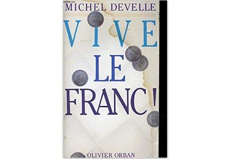 Vive le franc