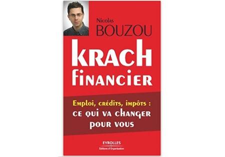 Krach financier : emploi, crédits, impôts: ce qui va changer pour vous
