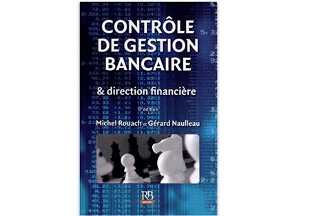 Contrôle de gestion bancaire & direction financière
