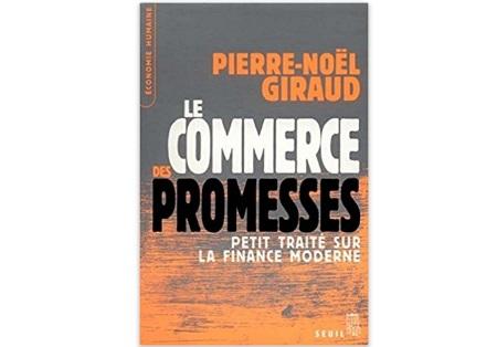 Le Commerce des promesses