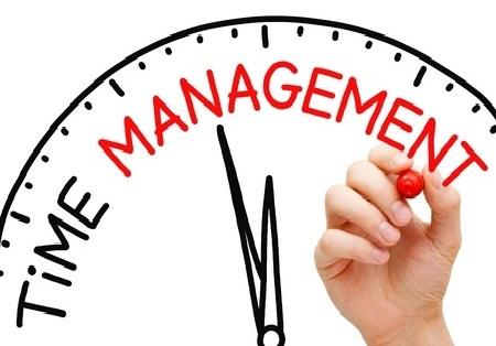 Les 4 Temps du Management