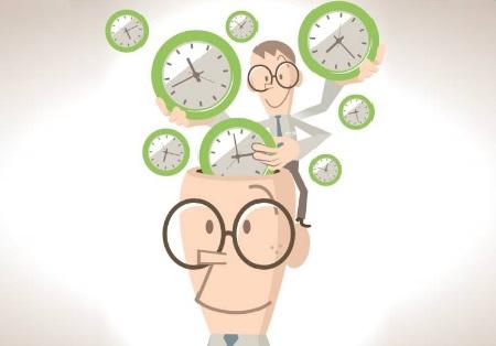 Module 1.1 Auto-diagnostic de votre compétence temporelle (Gratuit)