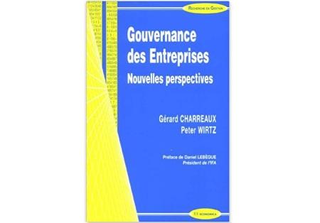 Gouvernance des entreprises : Nouvelles perspectives