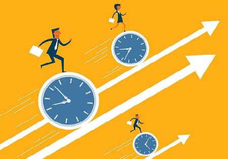 Module 1.5 Optimiser la gestion du temps collectif