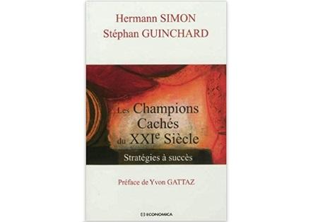 Les Champions cachés du XXIesiècle : Stratégies à succès