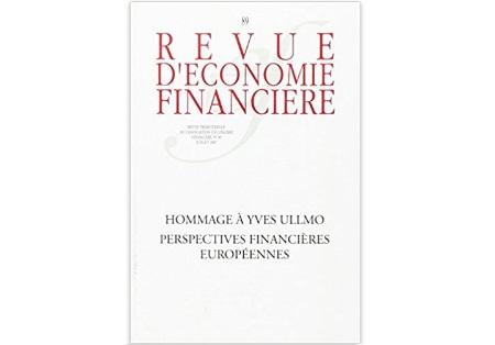 Hommage à Yves Ullmo : Perspectives financières européennes