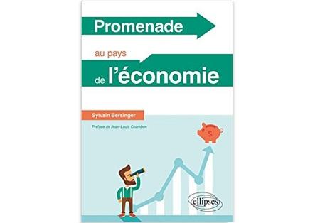 Promenade au pays de l'économie