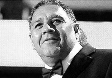 Luis Urzua, chef modèle