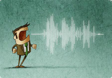 Convertir du texte en audio