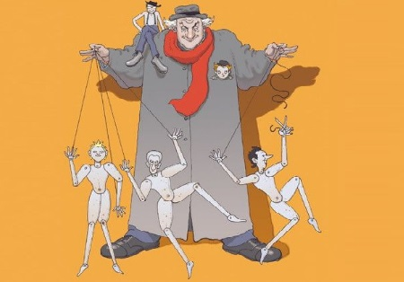 Névrose managériale : La perversité souvent au coeur des relations de pouvoir