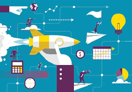 """L'approche """" système """" au service de l'organisation efficiente"""