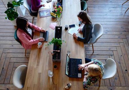 Le co-living une nouvelle solution pour aider les managers à loger ses salariés de façon 2.0 ?