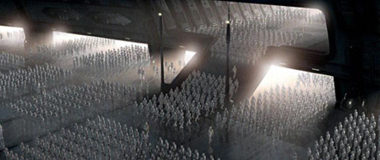 Star Wars, épisode II - L'attaque des clones (2002)