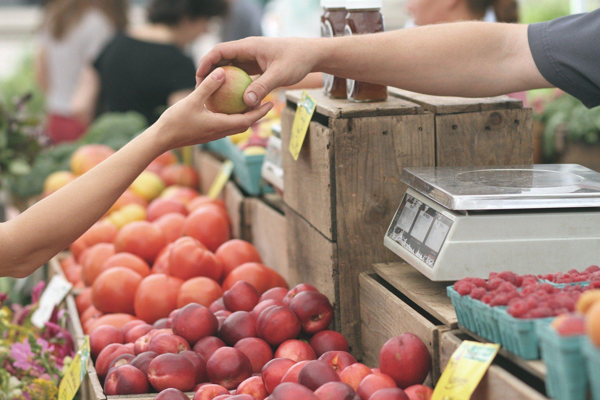 Consommation responsable, locale... une nouvelle tendance?