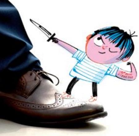 2.35 La psychanalyse expliquée aux managers (Leçon 4 : Les stades de développement de la personnalité)