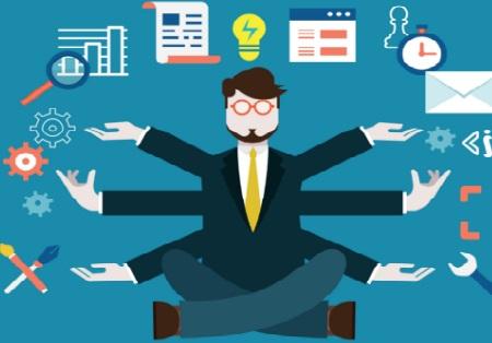 1.5 Découvrez les nouveaux outils du travail collaboratif : Intranet - Extranet - Groupware Management